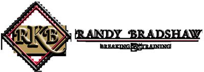 Randy K Bradshaw